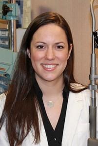 Dr. Rachel Penney